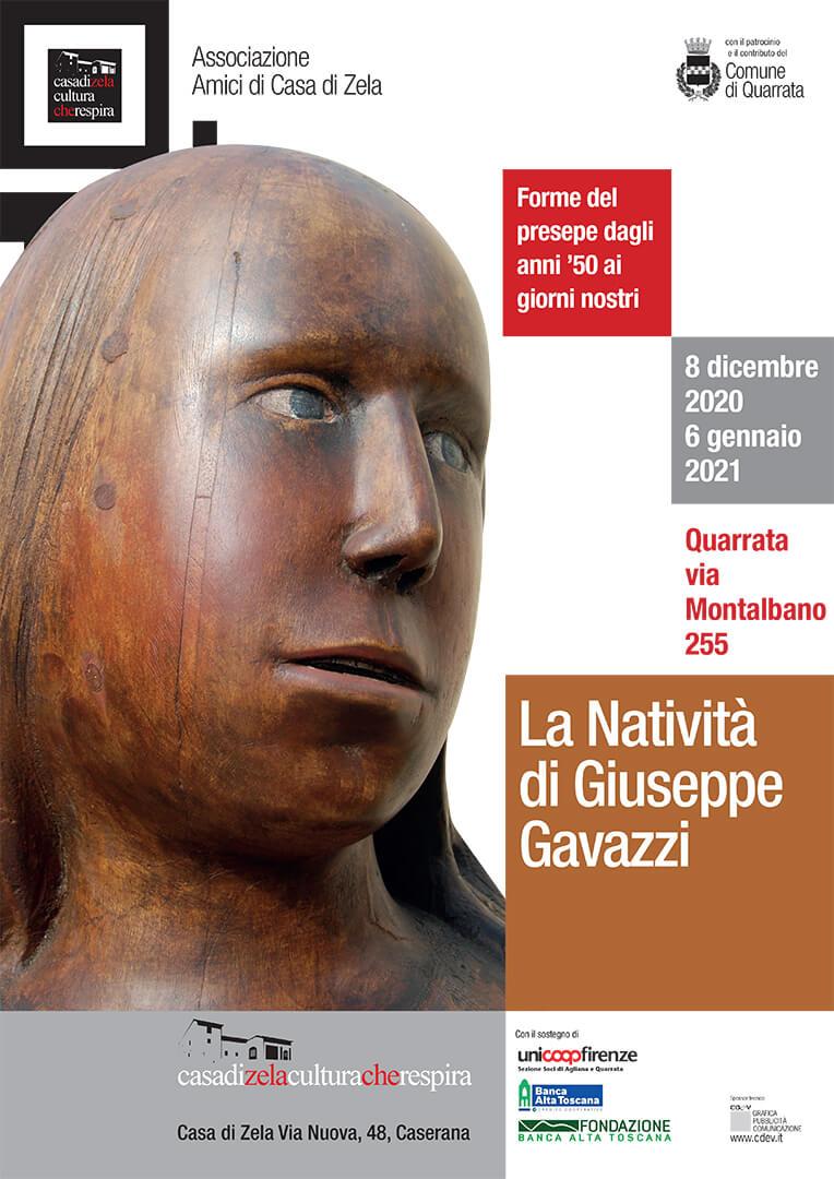 La Natività di Giuseppe Gavazzi